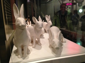 ceramic-rabbits